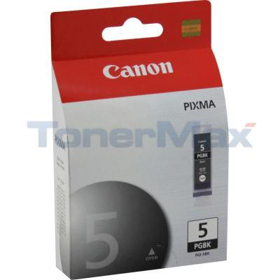 CANON PGI-5BK INK CARTRIDGE PIGMENT BLACK